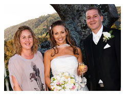 Natasha Lewis - Marriage Celebrant - Picture