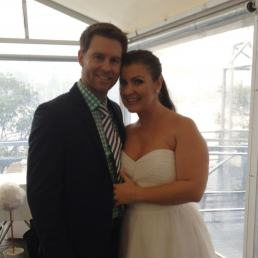Kirsty & Andrew